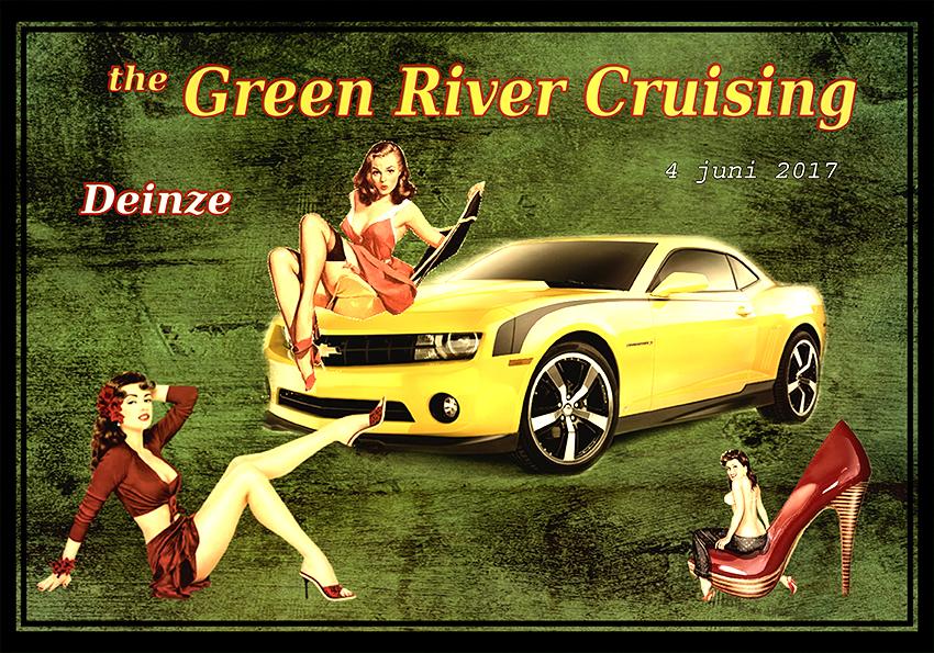 begin The Green River Cruising.jpg